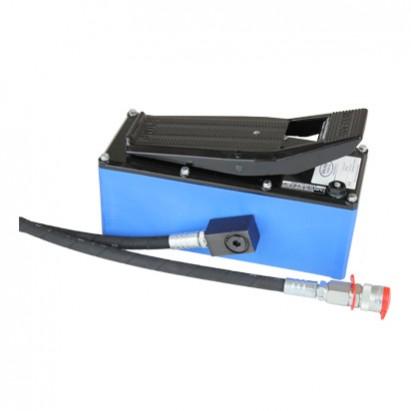 Pompa pneumatyczno – hydrauliczna komplet