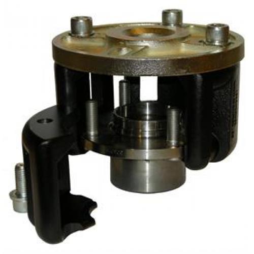 WALLMEK - Zestaw do montażu kompaktowych łozysk kół zintegrowanych z piastą