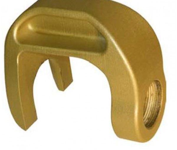Automatyczny nastawny ściągacz hamulcowy