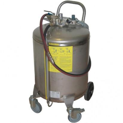 Osuszacz zbiornika na paliwo 115 l